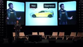 Not Another Internet Startup With Julien Fourgeaud (Scarlet Motors) At Slush 2012