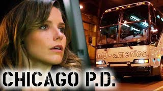 Bus Stand Off | Chicago P.D.