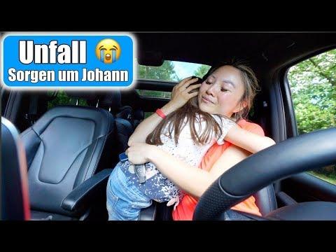 Unfall in der Schule 🚨 Johann muss ins Krankenhaus! Ich mache mir große Sorgen | VLOG | Mamiseelen