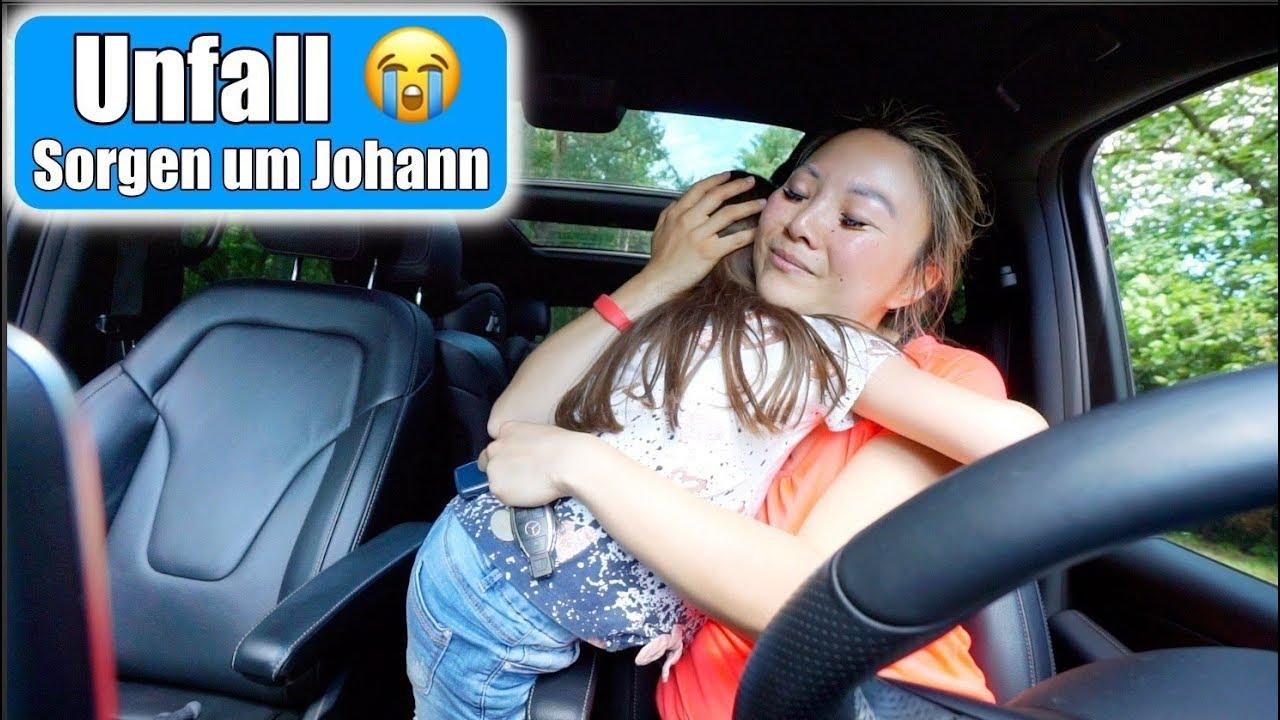 Download Unfall in der Schule 🚨 Johann muss ins Krankenhaus! Ich mache mir große Sorgen   VLOG   Mamiseelen