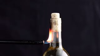 How to Open a Bottle of Wine 4 Different Ways
