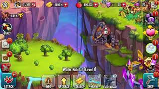 Relic Forge Glitch | Monster Legends