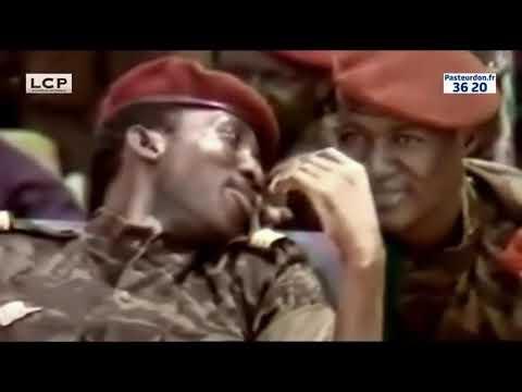 Quelques mois avant sa mort, Thomas Sankara, disait la chose suivante de Blaise Compaore