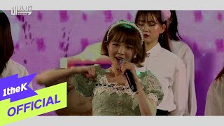 Youtube: Invisible Girl / JEONG YU JIN