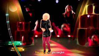 ABBA You Can Dance - Dancing Queen Trailer