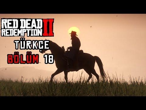 KAVUŞAMAMIŞ AŞIKLAR ! - RED DEAD REDEMPTION 2 TÜRKÇE BÖLÜM 18 - 동영상