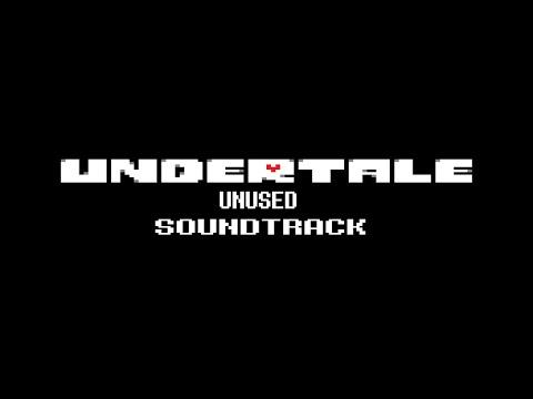 Undertale: Full Unused OST