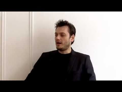 Maxim Rysanov Interview - Part 3