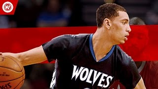 Zach LaVine Is MORE Than Just DUNKS | Unseen Hours