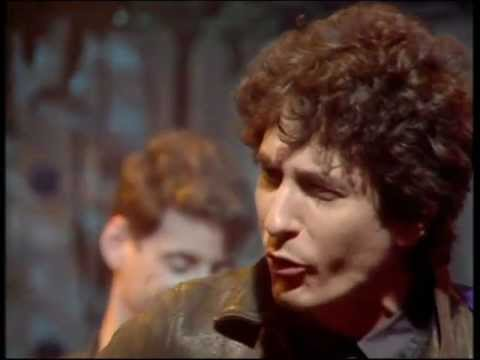 Stan Ridgway - Camouflage TOTP (HQ)
