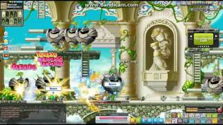 MapleStory V Patch 0-200 Guide 2016 Pt.4