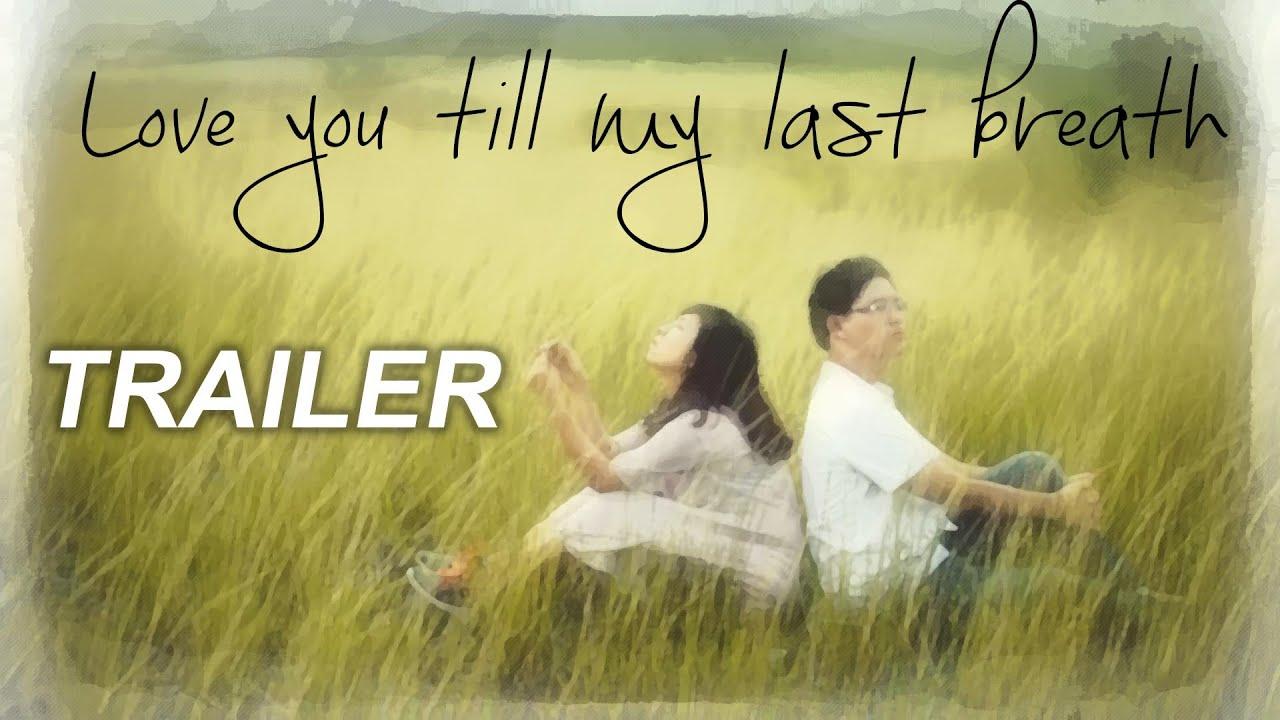 i will love you till my last breath - photo #29