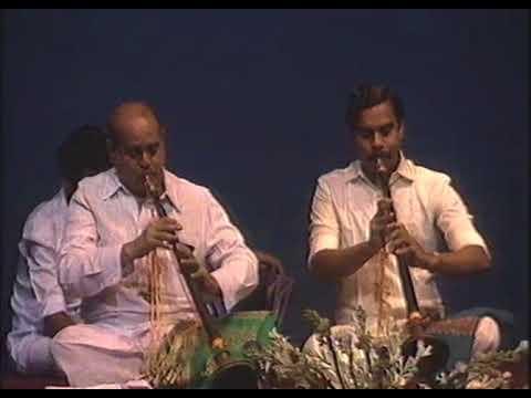 Sheik Chinna Moulana & Kasim- Nadhaswaram, Balakanakamaya -Ragam,Atana