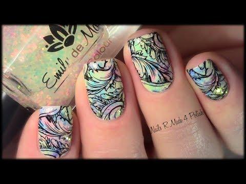 opal-ornaments-nailart-tutorial-/-nägel-lackieren-/-frühling-sommer-nageldesign