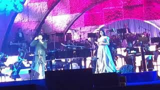Armaan Malik | Tu Hi Re | AR Rahman Concert | JioGarden | Jonita Ghandi