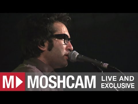 Motion City Soundtrack - When You're Around | Live in Sydney | Moshcam