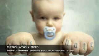 Gonno - Desolation 303