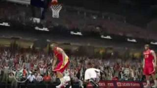 NCAA Basketball 10 official game trailer for PlayStation 3 PS3 and Xbox 360 HD