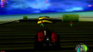 Carmageddon TDR 2000 | Part 2 - Send In The Sharks (Mission)