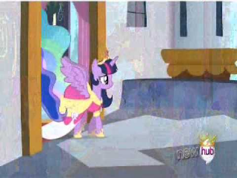 My Little Pony: Twilight The First - Princess Things