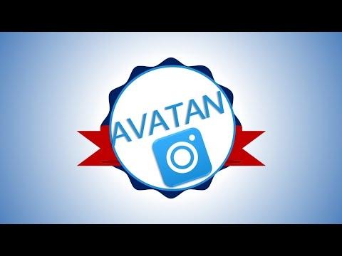 Авазун фотошоп онлайн - это необычный фоторедактор