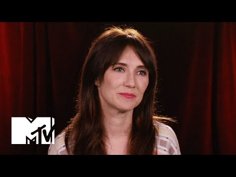 'Game of Thrones' Star Carice van Houten Talks About Melisandre's Nudity | MTV News from YouTube · Duration:  2 minutes 28 seconds