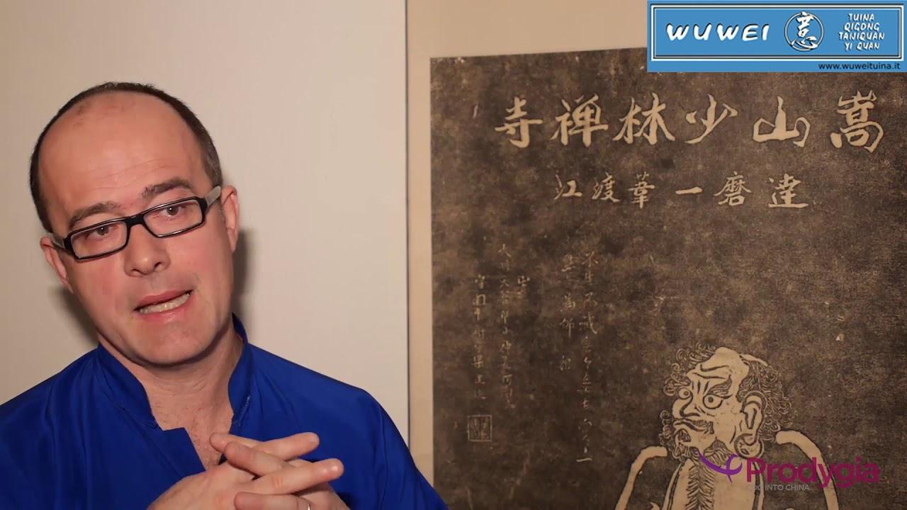 Wu Wei incontri emo siti di incontri