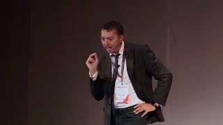 MANIPULAREA PSIHOLOGICA SI FAKE NEWS | Daniel David | TEDxCaleaDomneasca