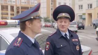Семья Светофоровых 1 сезон 3 серия 'Новичок за рулем'