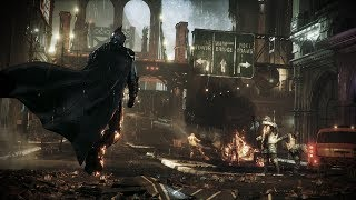Batman: Arkham Knight : Movie (PC) - Complete Edition (Main Story + All DLC)