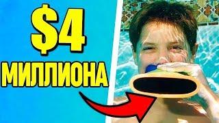 6 ДЕТЕЙ-ГЕНИЕВ, КОТОРЫЕ СТАЛИ МИЛЛИОНЕРАМИ!