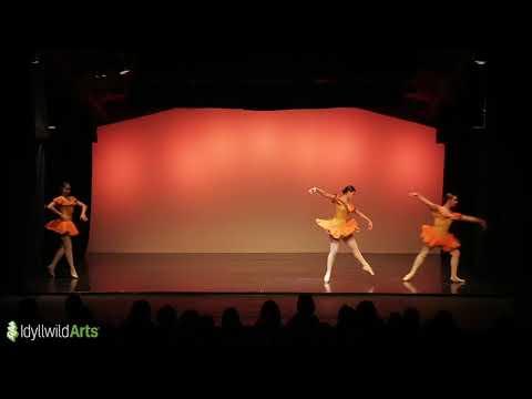 Idyllwild Arts Academy: 2019 Fall Dance Concert 1