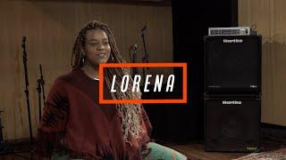 MANA - Depoimento Lorena