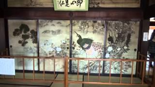 西福寺 Saifukuji-Temple, Uonuma Niigata, Japan
