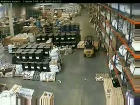 Employee of the month 2!! - YouTube