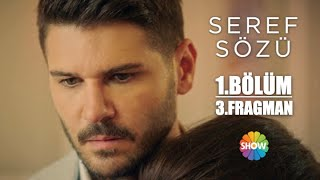 Şeref Sözü 1. Bölüm 3. Fragman | 14 Ekim Çarşamba Show TV'de Başlıyor!