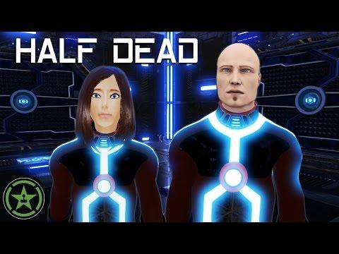 Let's Play - Half Dead