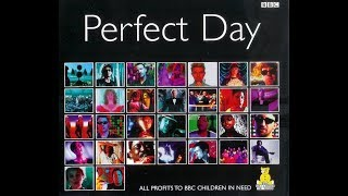 Lou Reed & All Stars - Perfect Day '97 (With Lyrics!)