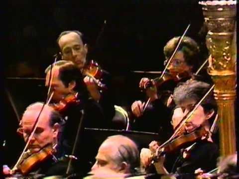 Tchaikovsky: Capriccio Italien, Op. 45, Conductor: Vladimir Fedoseyev
