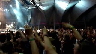 Die Fantastischen Vier - Troy [HD] live