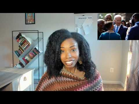 """Biden Keeping Tradition with Meaningless """"Reforms"""" for Black Community"""