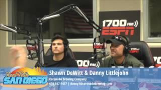 Shawn DeWitt & Danny Littlejohn 10 21 15