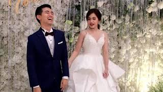 สำเนาของ งานแต่งลูกสาว ช่วงค๋ำที่ The Portal Lifestyle Comlex  เมืองทองธานี   28 เมษายน 2561