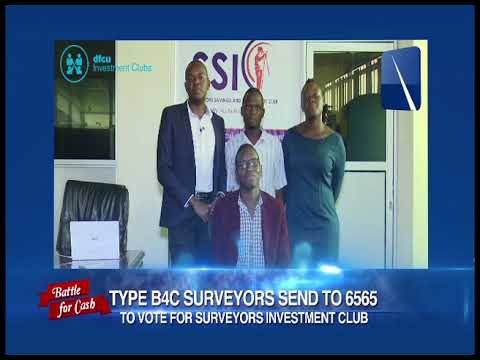 VOTE FOR SURVEYORS INVESTMENT AND SAVING CLUB