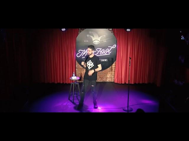 Radu Bucălae - Capitolul 2 | 4 ani de relație | Stand up comedy