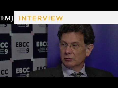 An Interview with Prof. David Cameron at EBCC-9