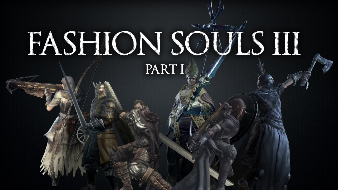 Fashion Souls
