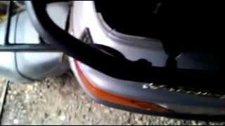 Honda FreeWay