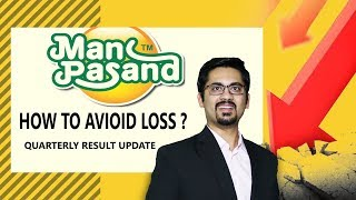Manpasand beverages update | How to avoid loss ?