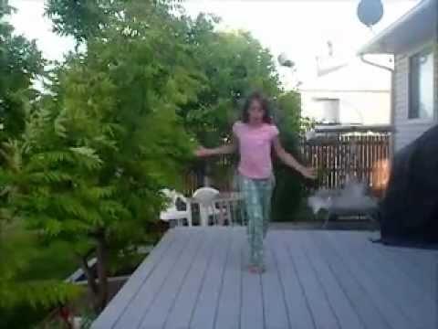DANCE TILL YOU DIE!!